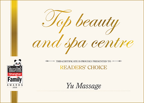 "<span style=""color:#FF9900;"">Top beauty and spa center</span>"